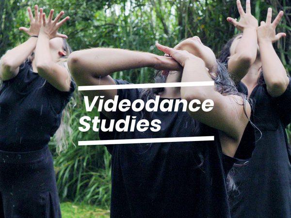 Videodance Studies. 2018